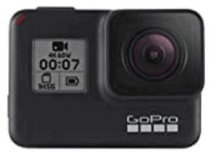 best action camera for motovlogging