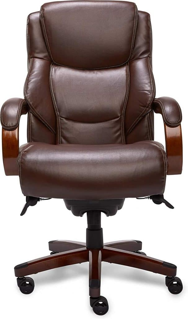 most comfortable chair for home office