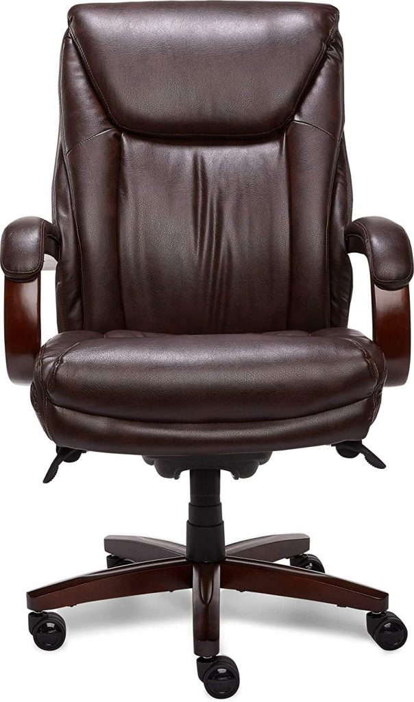 most comfortable lazyboy office chair
