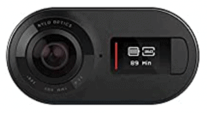 best camera for motorcycle vlogging