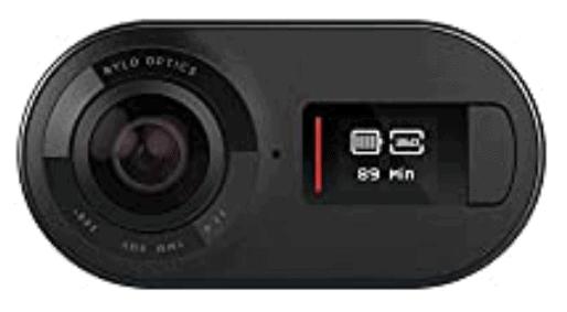 Rylo 360 action camera