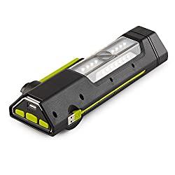 hand crank flashlight best