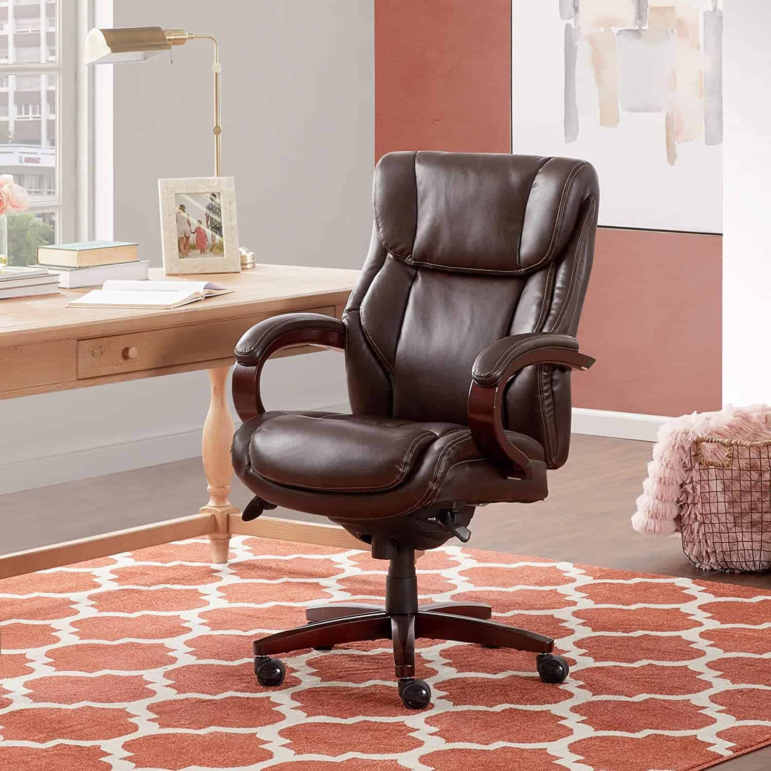 The Most Comfortable Lazyboy Office Chairs In 2020 Reviewed