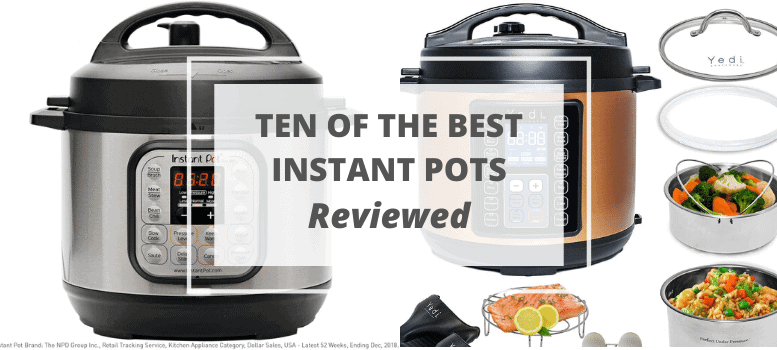 What is the best instant pot