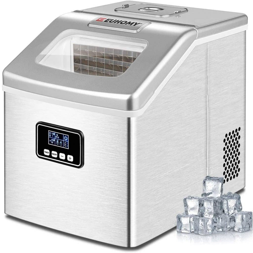best compact ice maker