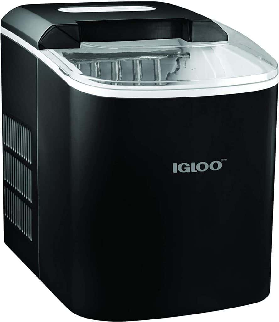 Best looking portable ice maker
