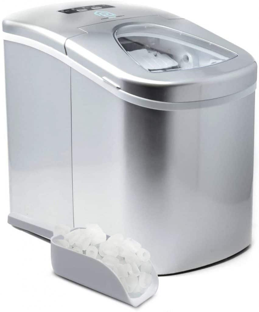 best ice maker for counter top