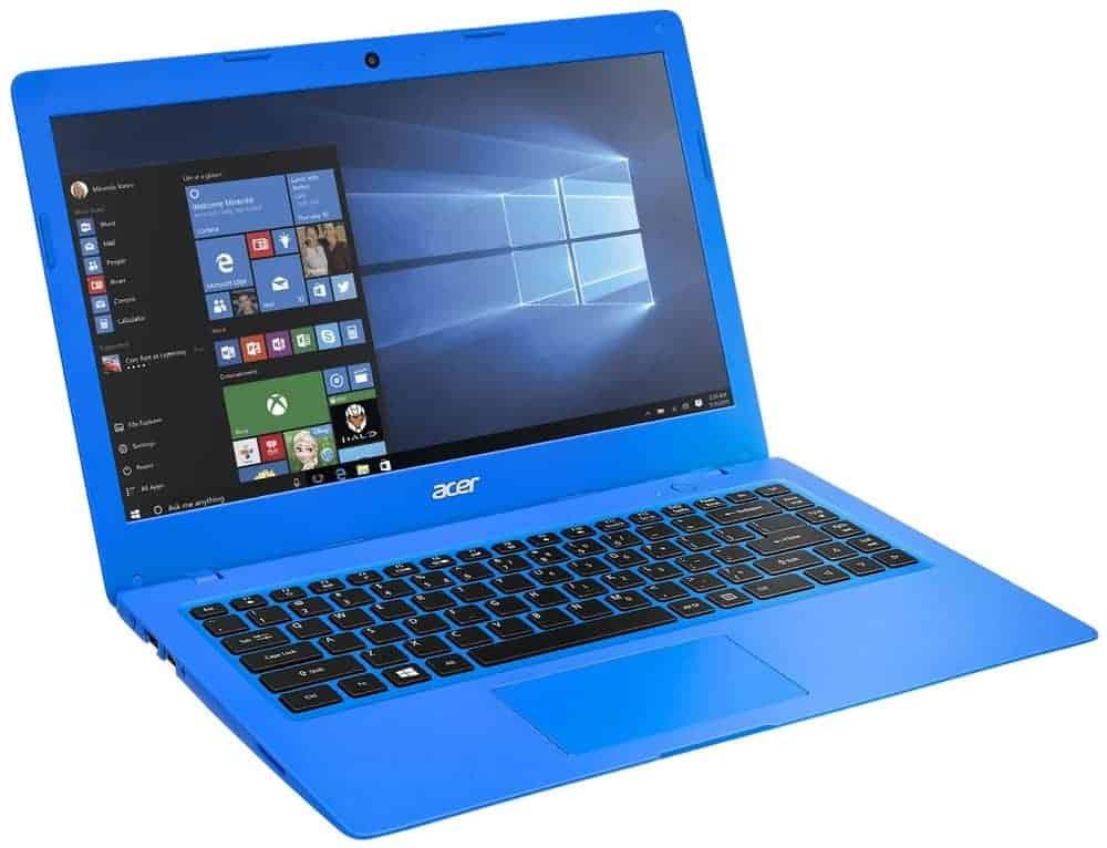 laptops under 250