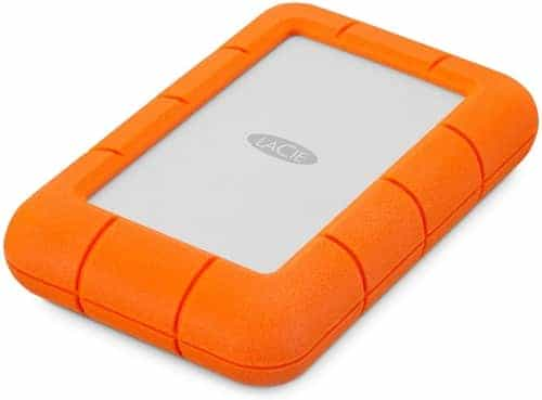 rugged hard drive