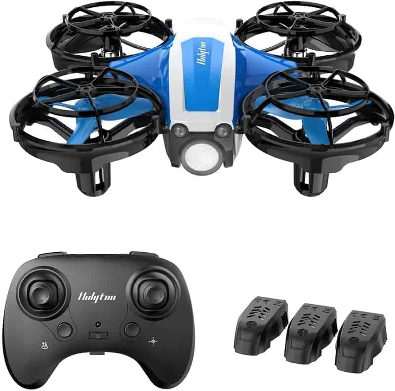 Holyton Mini Drone