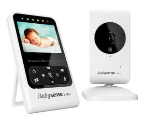 baby monitor for nursery