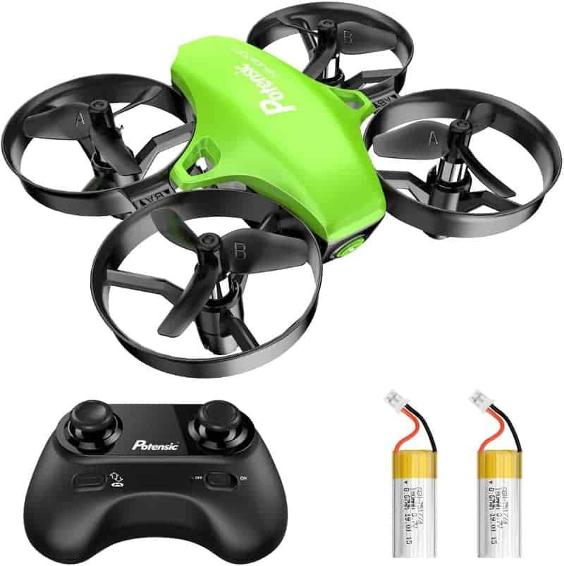 best small drones for beginners