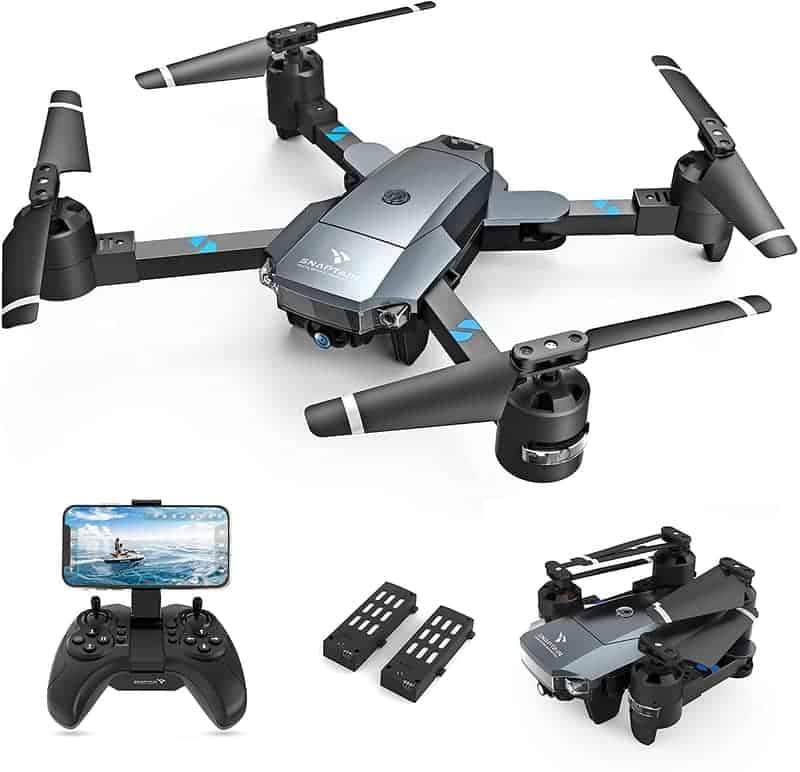 SNAPTAIN A15H Foldable Drone