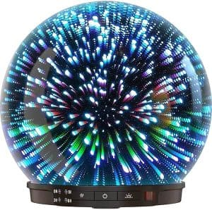 aroma outfitters essential oil diffuser