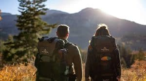 best backpack for camping