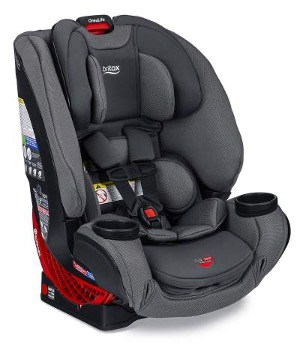 safest car seat for new born