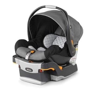 best baby car seat of 2021