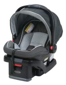 best graco baby car seat