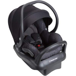 lightweight baby car seat