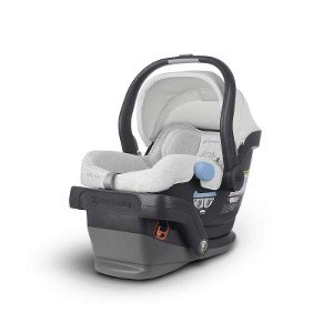 best uppababy car seat