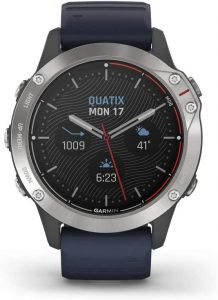 Marine Smartwatch