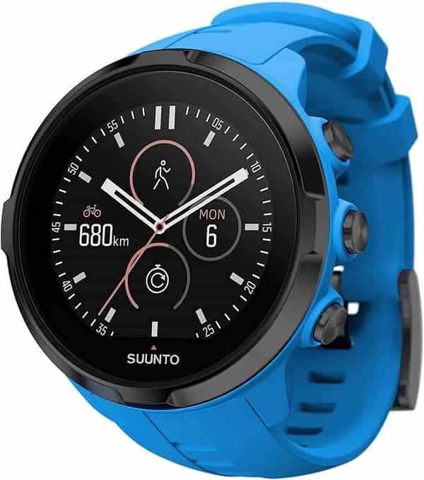 best suunito smart watch